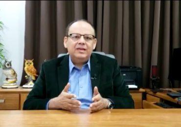VIDEO | Trajano Potentini califica de exposición innecesaria discurso del presidente Luis Abinader
