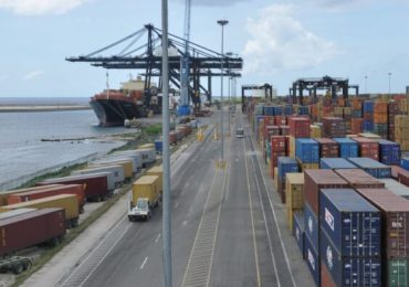 Autoridad Portuaria reanuda operaciones de puertos en la región Norte tras degradación de Grace