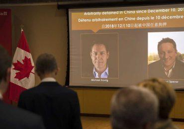 Canadá apelará sentencia contra ciudadano acusado de espionaje en China