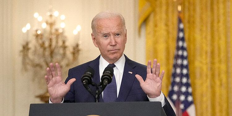 Biden promulga ley que eleva techo de la deuda de EEUU