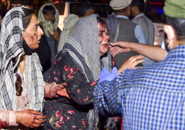 Se registra nueva explosión en Kabul