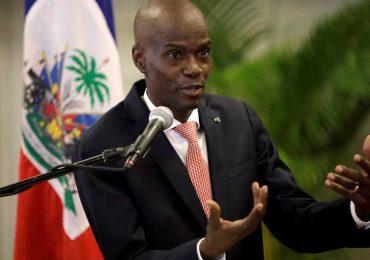 Juez designado para investigar asesinato del presidente de Haití abandona el caso