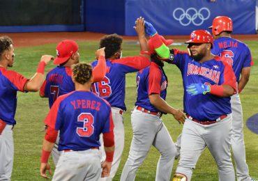 Corea del Sur deja en el terreno a dominicana de béisbol; relevo nuevamente hace el trabajo