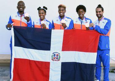 MIDE felicita a deportistas y FF.AA. destaca participación de atletas militares en Olimpiadas Tokio 2020