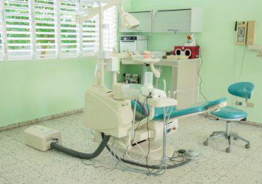 INABIE instala Módulos de Salud Integral de cara al año escolar 2021-2022