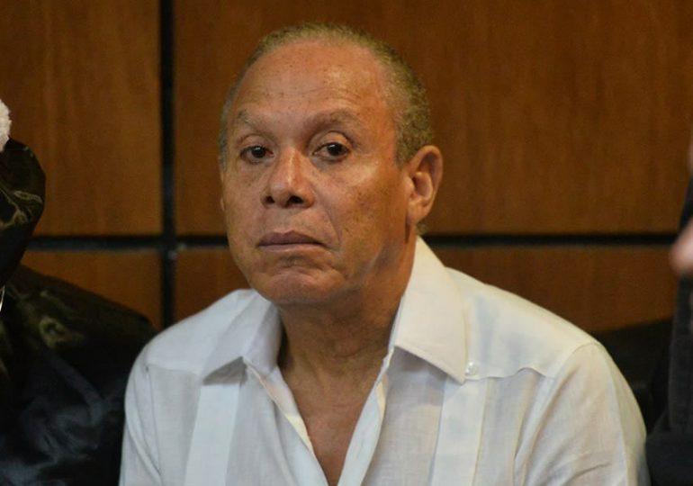 Ángel Rondón pide cadena de oración por su hijo menor que está en UCI