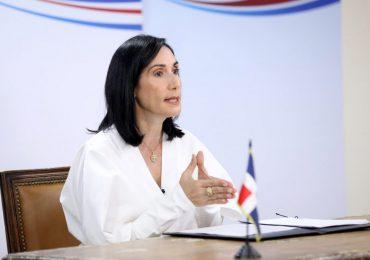 Raquel Arbaje muestra preocupación por insuficiencia de debate en nuevo Código Penal