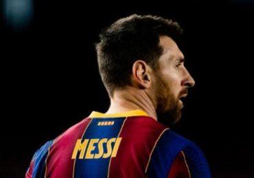 Acaba una era: Messi se va del FC Barcelona