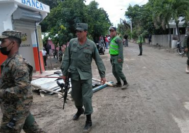 Agreden a miembros del Servicio de Protección Ambiental en San Cristóbal