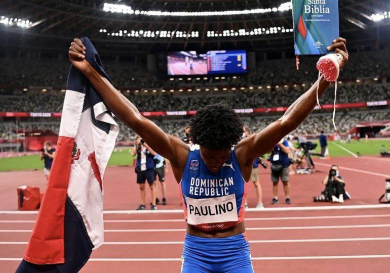 Conoce los beneficios que recibirá Marileidy Paulino