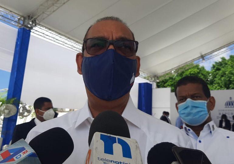 VIDEO | MOPC ha invertido más de 15 mil millones de pesos en obras, dice Deligne Ascensión