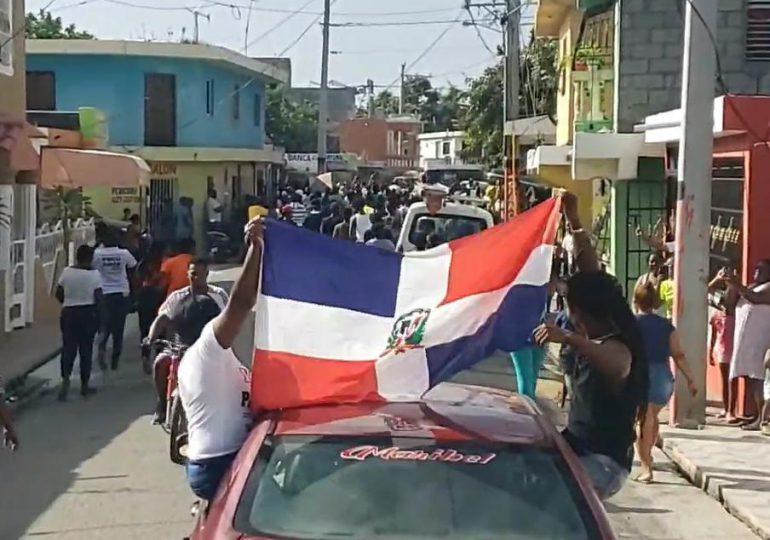 Gobierno dominicano anuncia caravana para celebrar participación de Tokio
