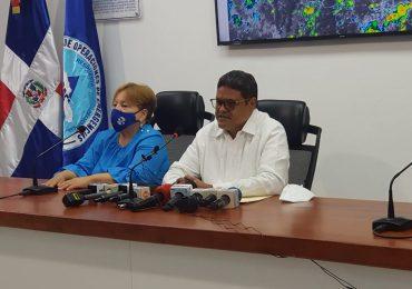 Video | Potencial huracán amenaza con golpear la República Dominicana; hay 12 provincias en alerta