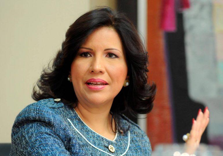Margarita Cedeño cuestiona las precauciones de las autoridades ante el paso de la tormenta Fred