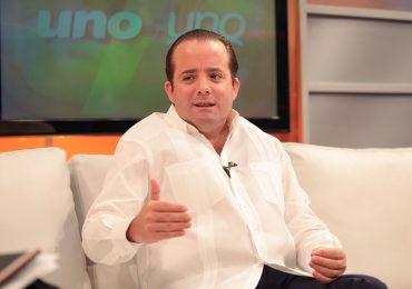 """Ministro Paliza: """"La independencia de las instituciones está para quedarse"""""""