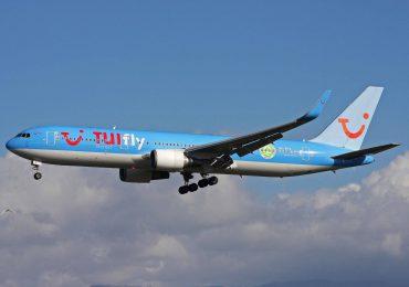 TUI Airlines Belgiun y Cóndor validan procedimientos con el CESAC para operaciones con UE