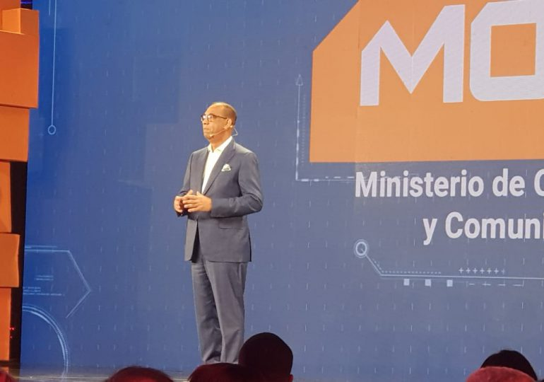 Video   Ministro de Obras Públicas detalla los trabajos de su primer año de gestión