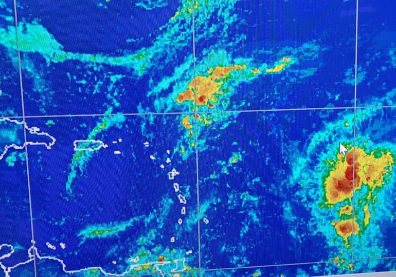VIDEO   Onda tropical con 80% de convertirse en ciclón tropical en las próximas 48 horas