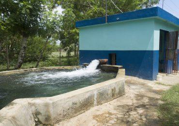 VIDEO | INDRHI informa sobre proyectos de recursos hídricos ejecutados durante primer año de gestión