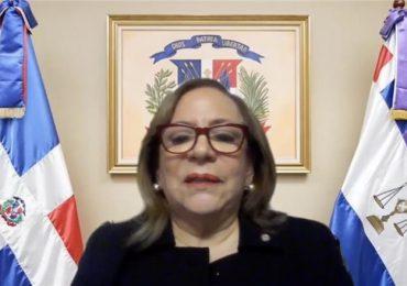 Magistrada Elena Berrido destaca NNA de Santo Domingo facilita acceso de menores de edad a justicia