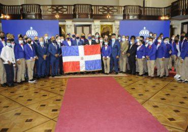Abinader recibirá el jueves delegación que compitió en los Juegos Olímpicos Tokio 2020