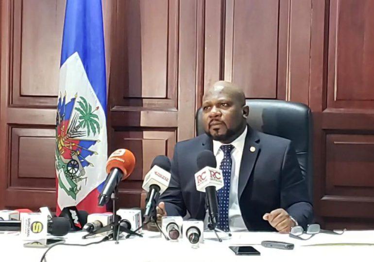VIDEO | Terremoto no afectaría ni retrasaría investigación de magnicidio en Haití, dice embajador