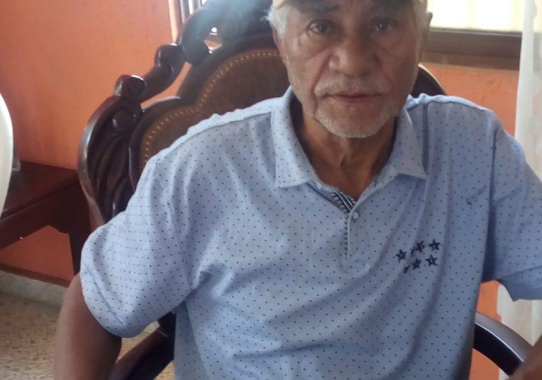 Familiares desesperados por desaparición de hombre de 78 años que padece Alzheimer