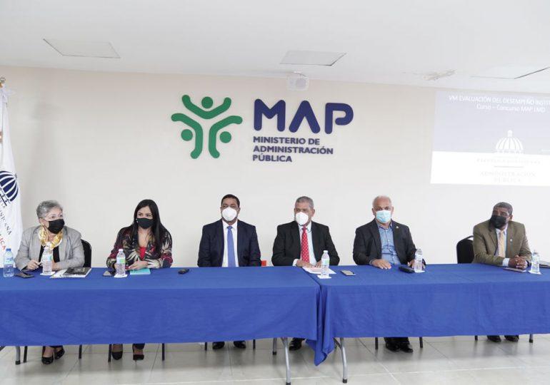 Fedomu, el MAP y la LMD convocan a concurso para contratar especialistas