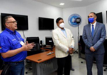 Indotel y COE informan coordinación de acciones preventivas ante paso de sistemas meteorológicos Fred y Grace