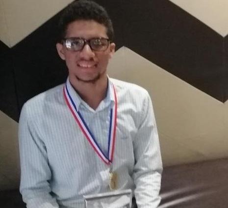 RD obtiene medalla de bronce en Olimpiadas de Matemáticas de Centroamérica y del Caribe