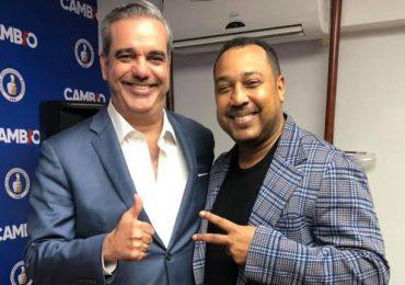 Hacen llamado al presidente Abinader ante denuncias de persecución contra Miguel Ortega