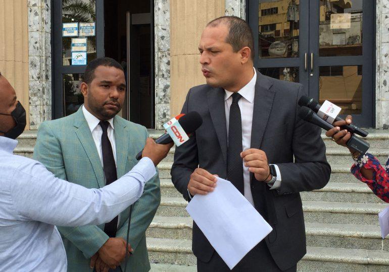 Notifican Interpol, Fiscalía del DN y la Dirección de Migración para captura de Ángel Martínez, dispuesta por juez del DN