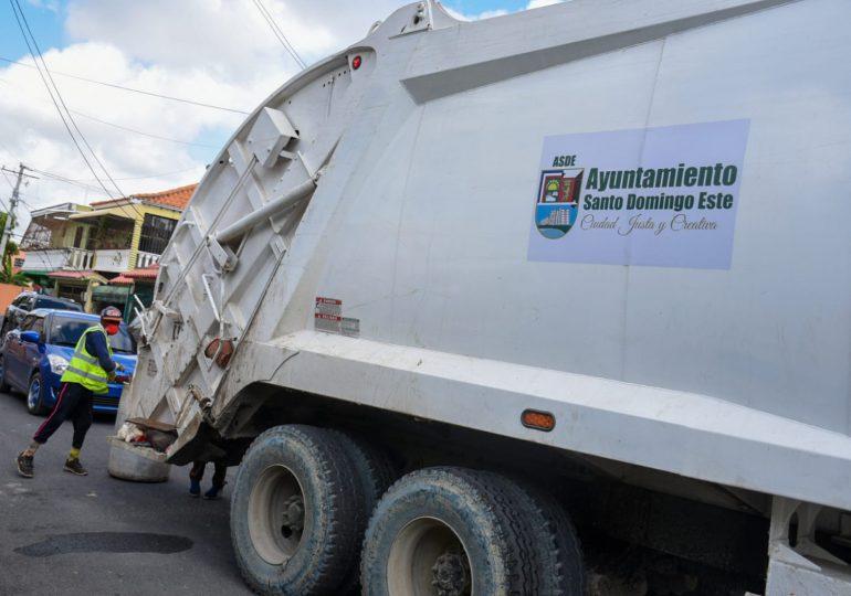 Ayuntamiento SDE establece horario de recogida de  basura para comercios de la zona