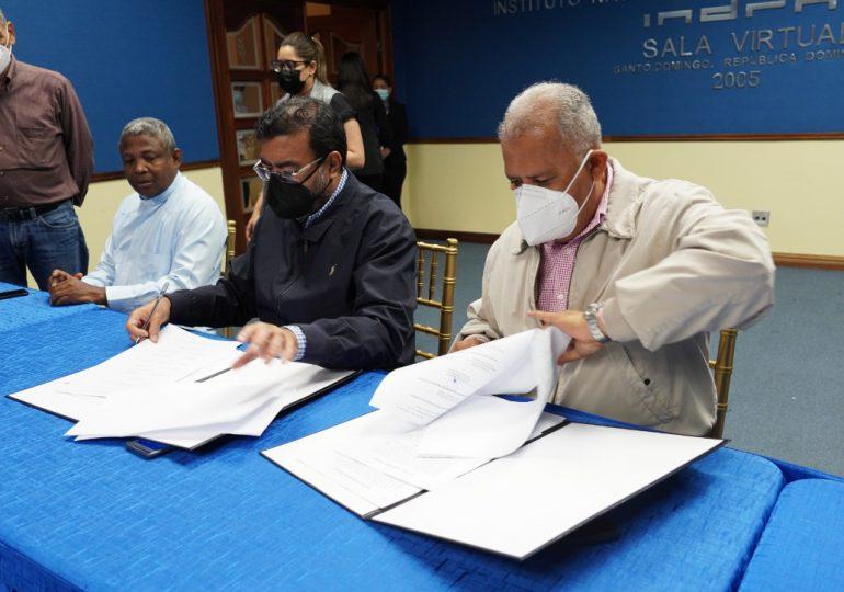 Director del INDRHI reitera compromiso de Abinader de concluir Montegrande en 2022