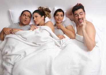 Los Vecinos de Arriba, el gran regreso de la comedia al Teatro Nacional