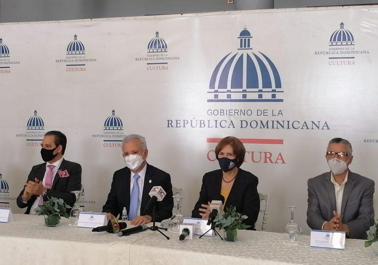 VIDEO | Dedican Feria Regional del libro 2021 a Tirso Mejía Ricart; se celebrará en Santo Domingo Este