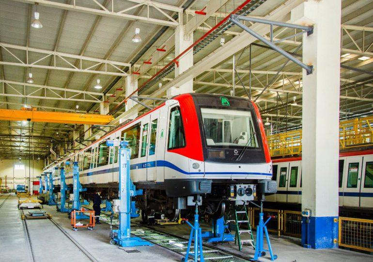 Opret firma nuevos contratos de mantenimiento en la electrificación y vías férreas del Metro SD