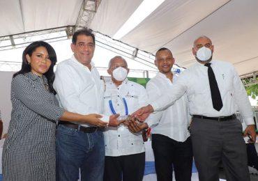 Inauguran segundo Festival Cultura y Gastronómico Sureño