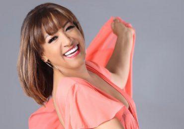 Milly Quezada realiza concierto a casa llena en el Lincoln Center