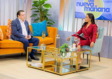 Eduardo Sanz Lovatón declara encontraron cinco millones de dólares en una bocina