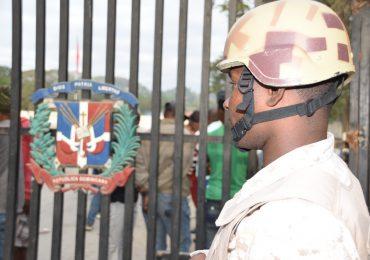 Suman 178 mil los indocumentados devueltos a Haití, indica el MIDE