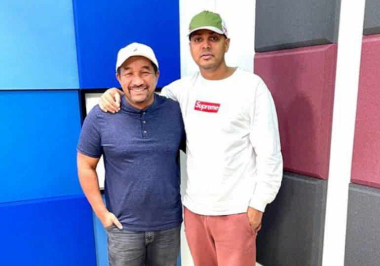 Video | Manolo Ozuna aclara no sale de El Mañanero pero sí tendrá segmento en Alofoke Media Group