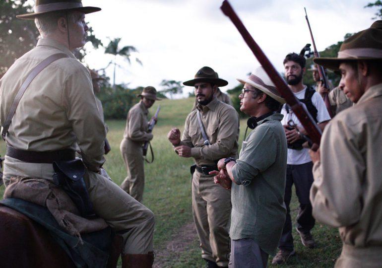"""Película dominicana """"Liborio"""" se alza con dos premios en el Festival de Cine de Lima"""