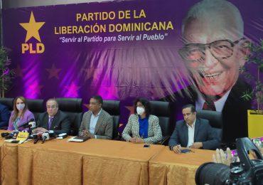 PLD envía una comisión al Diálogo Nacional convocado por Luis Abinader; Danilo Medina no asistirá