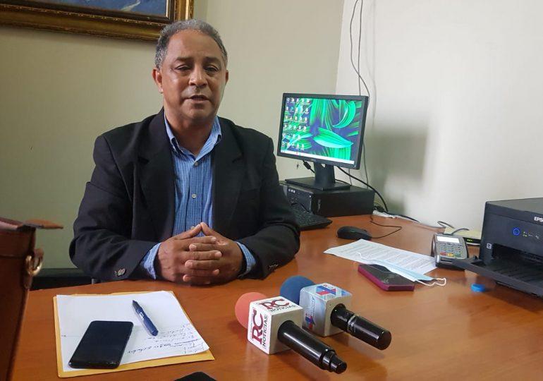 Video | Presidente electo del CDP llama a los medios de comunicación a mejorar salarios de los periodistas