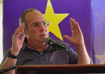 Charlie Mariotti envía carta a Abinader por incumplimiento de instituciones con prestaciones laborales