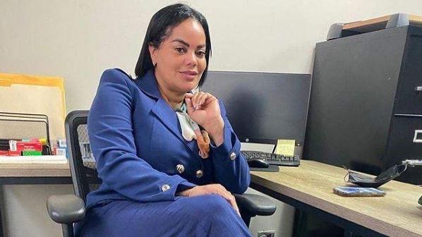 Mariluz Fermín se retracta, dice no renunciará del PRM