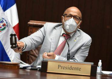 Cámara de Diputados conforma comisión que estudiará el Código Penal