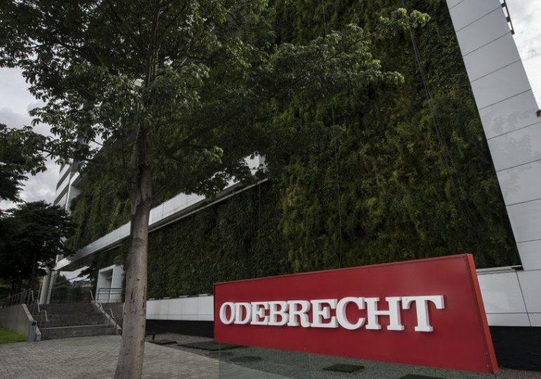 Exsenador colombiano condenado a ocho años de prisión por sobornos de Odebrecht