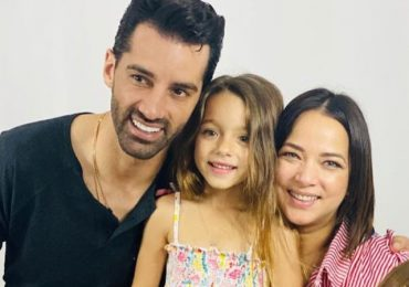 ¡Toni Costa vive nueva aventura en familia tras celebrar cumpleaños con Adamari!
